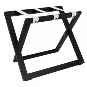 Luggageracks For Use In Hotelrooms ROOOTZ. Hotelroom Furniture | Luggage  Rack ...