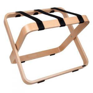 Kofferrek hout | Dutch Design | Roootz