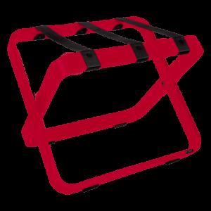 Porta Maletas Rojo ROOOTZ