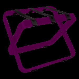 Porte-Bagages Roootz Curvy Violet