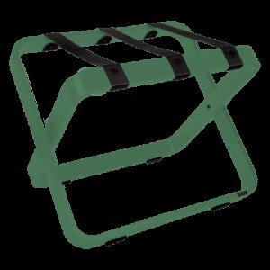 Porte-bagages Couleur Vert Roootz