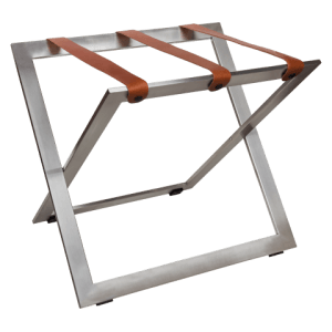 Stainless Steel Luggage Racks for hotels