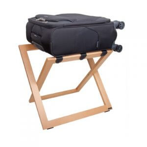 Luggage Rack | Luggage Stand | Trolley Stand for hotels